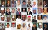 Nigerian Governors asked to declare assets