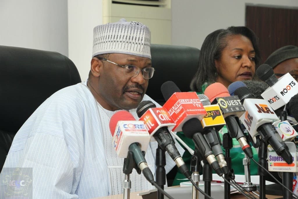 INEC gives deadline on Kogi, Bayelsa elections 2