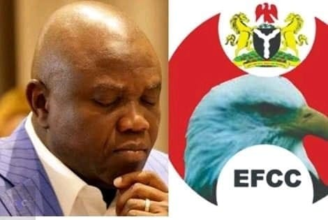 Ambode's Chief of Staff breaks silence on EFCC's Raid On Alleged N10bn Fraud 1
