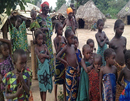UNICEF: 30 Percent Of Children In The North-West Out Of School 3