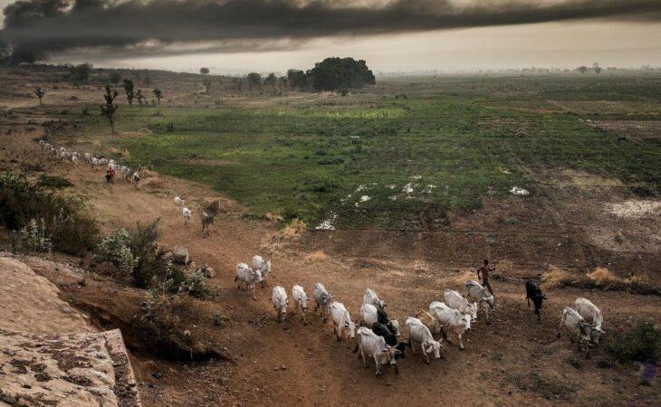 ESN: Fulani Herdsmen runs for safety abandon settlement in Uburu Ama-Chi Ebonyi