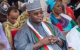 Governor Bello accused of trying to manipulate the list of delegates for the APC primary election in Kogi state 2