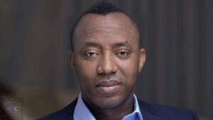 , Sowore , Sowore revolution now , Biafra NYL , BYNL , We are not in alliance with Sowore Revolution Now- Biafra NYL