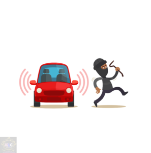 5 Tips To Keep Car Thieves Away