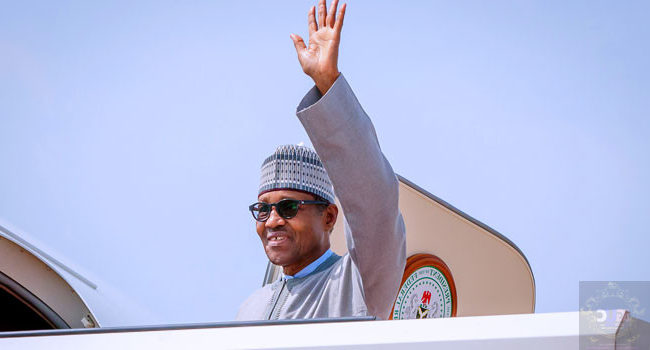 Buhari to remain in Nigeria, Not to travel out For Medicals - Senate