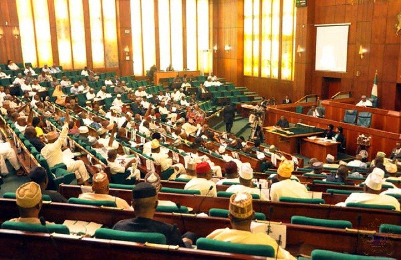 PIB: Drama in Nigeria House of Reps as members exchange tough blows