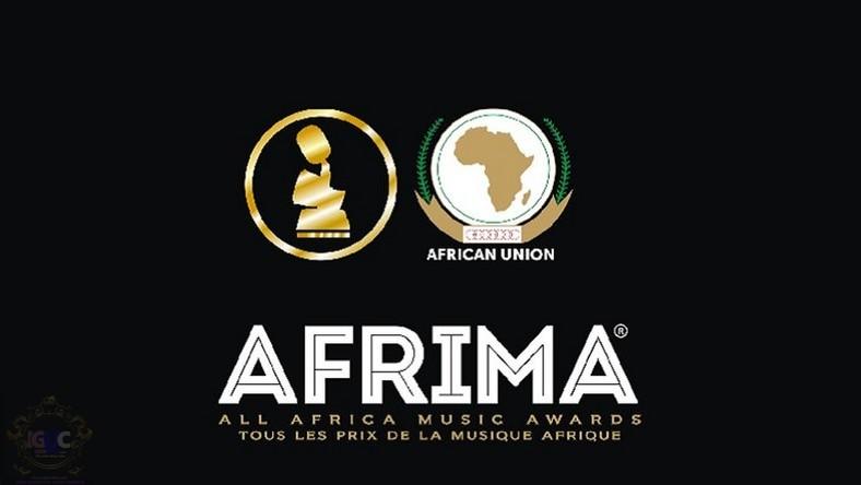 Afrima 6th Winners