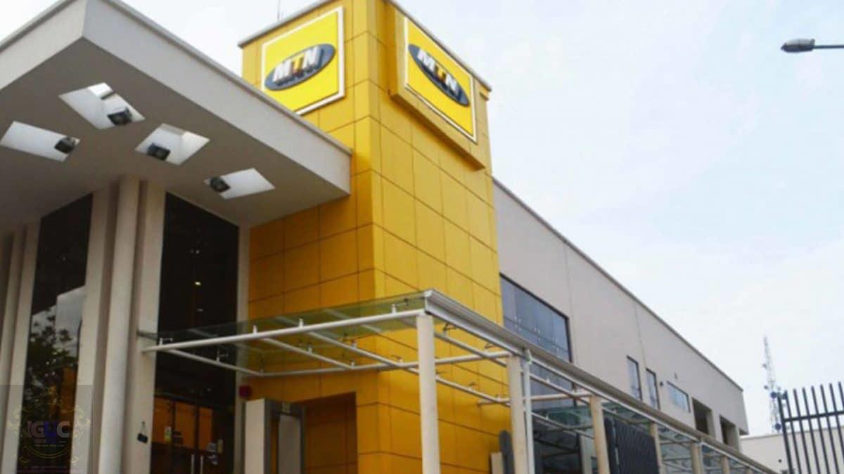 Nigeria,Telecommunications giant,MTN