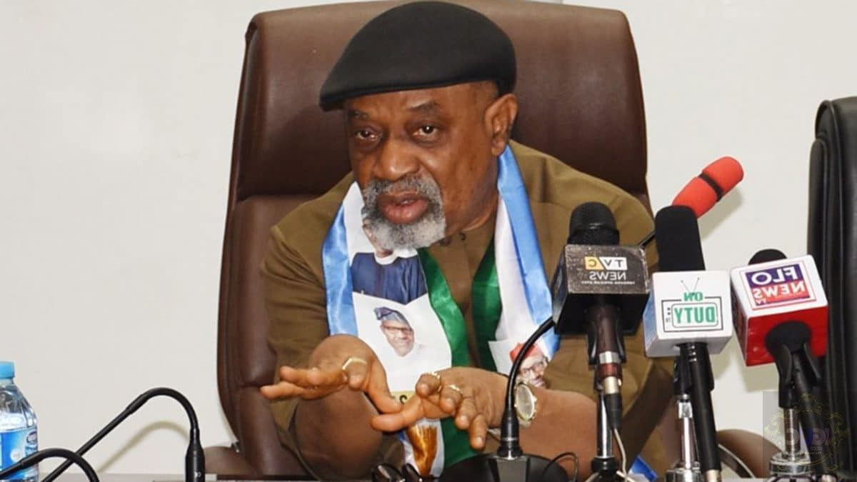 ASUU: UTAS integrity test will last for Eight Months - Ngige