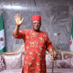 Tribunal dismisses PDM's election petition against Gov. Umahi