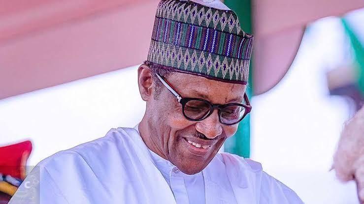 Nigeria election: Buhari speaks on being under tension before victory over Atiku 1