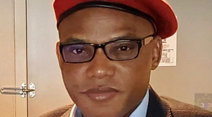 Fulani fighting to take over Nigeria - Nnamdi Kanu