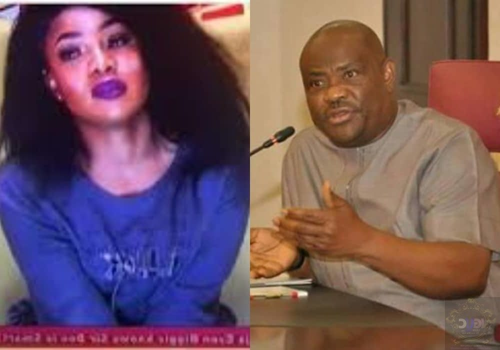 gov wike commends tacha