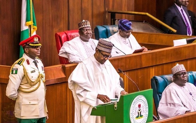 2020 Budget, 2020 budget to impoverish nigerians, Pdp 2020 budget