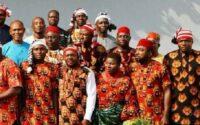 Nwodo: Ohanaeze Ndigbo back Nnamdi Kanu's Call to Stone Erring Igbo Elders