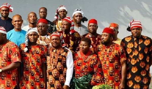 Grant Amnesty to Eastern Security Network - Ohanaeze Youths