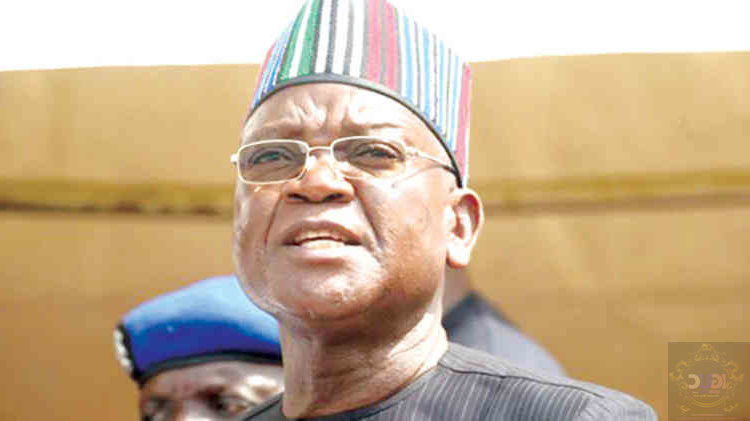 ESN: Benue is not part of Biafra- Benue Gov't wars Nnamdi Kanu