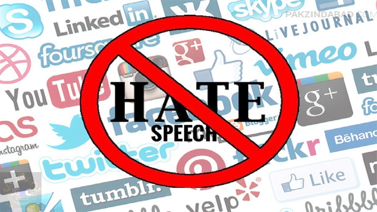 hate speech in Nigeria