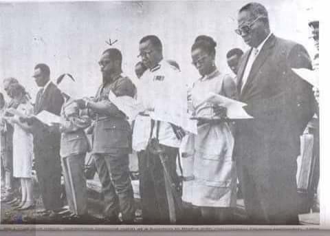 biafra hierarchy