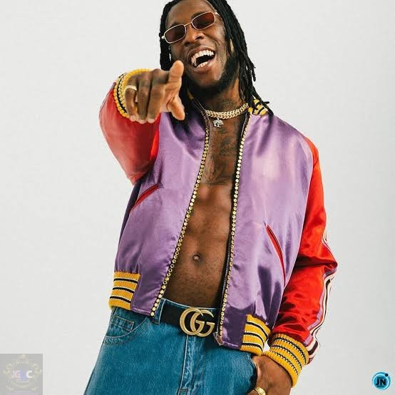 burna boy to travel to south africa, Burna boy in south africa