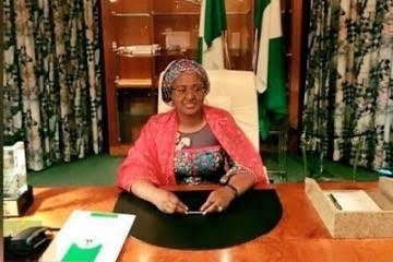 scrapping of office of the first lady of nigeria