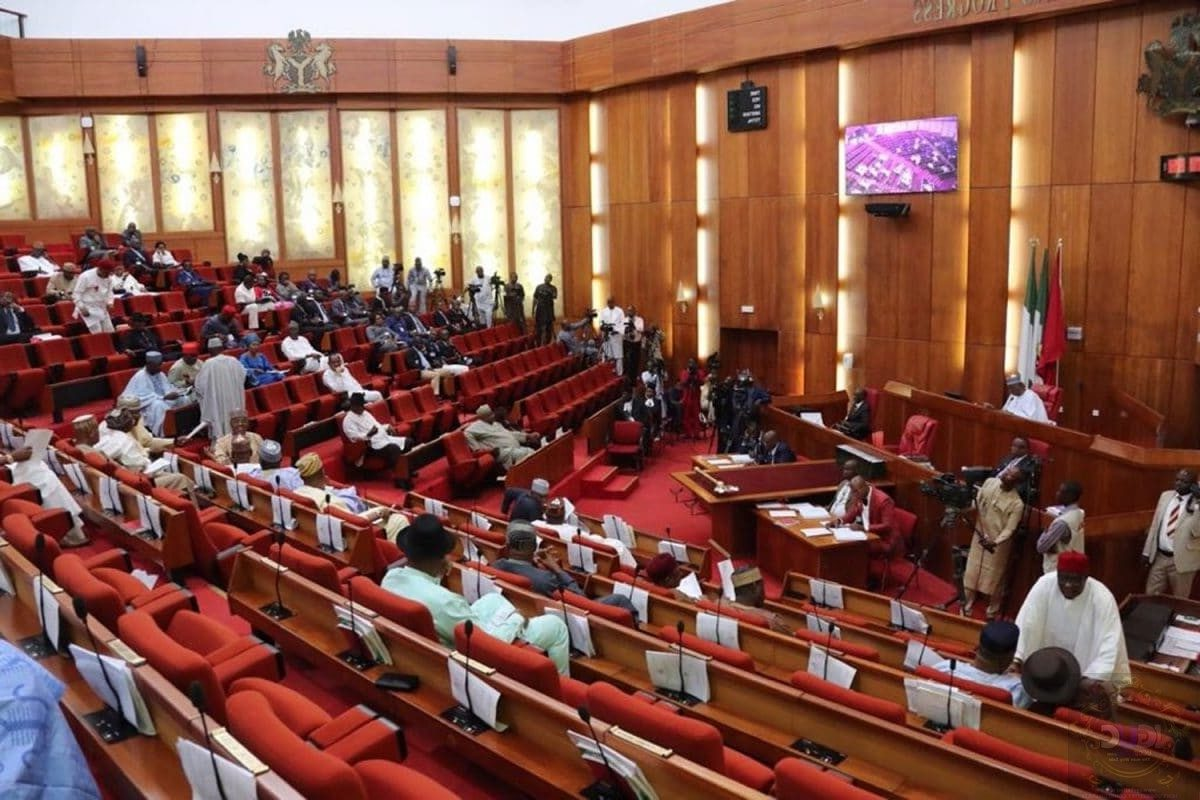 Senate approves Buhari's $5.513bn external loan request