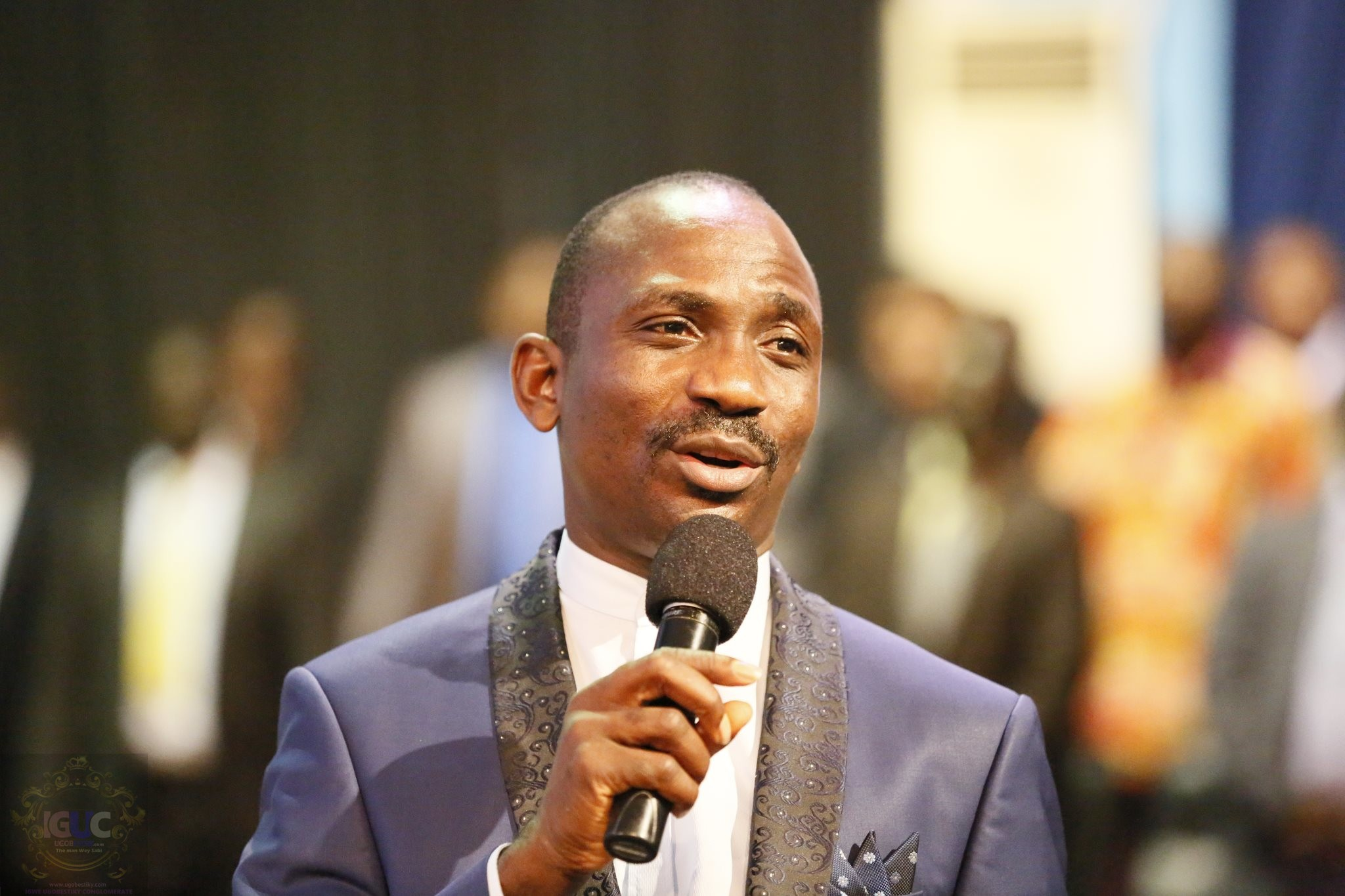 Pastor Enenche: Coronavirus will end in a short while