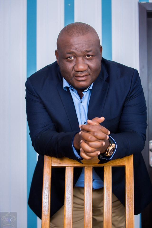 Benjamin Uwajumogu