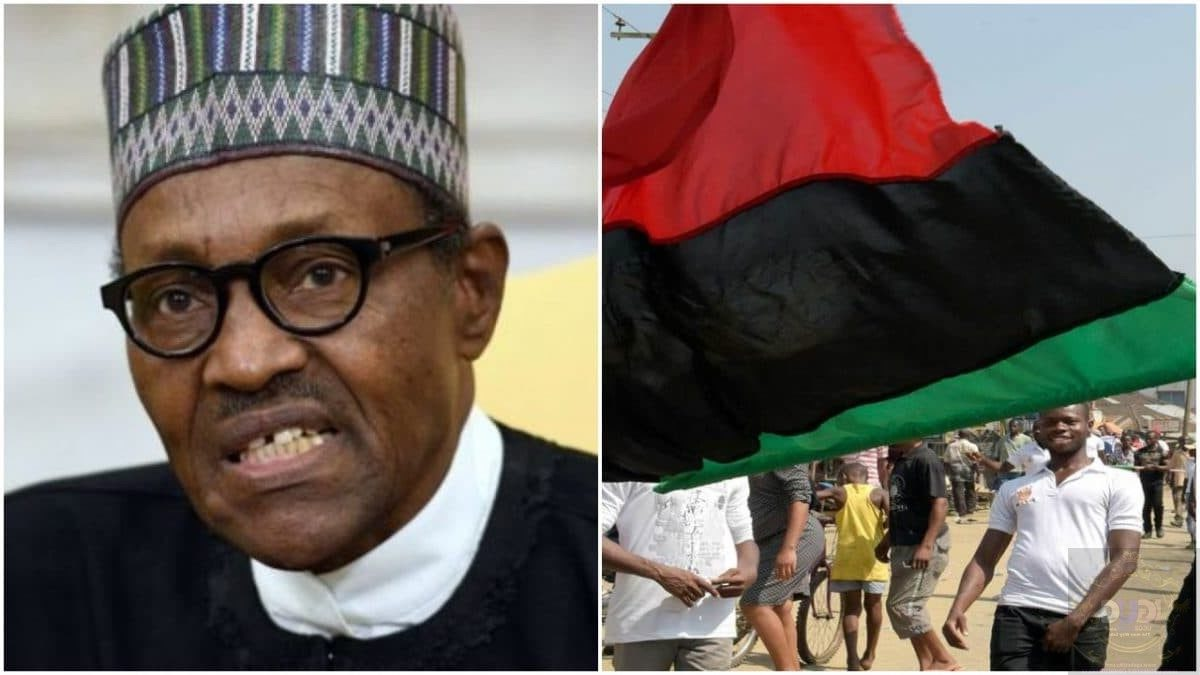 IPOB Commends PUNCH For Changing Buhari title | Authentic News Giant