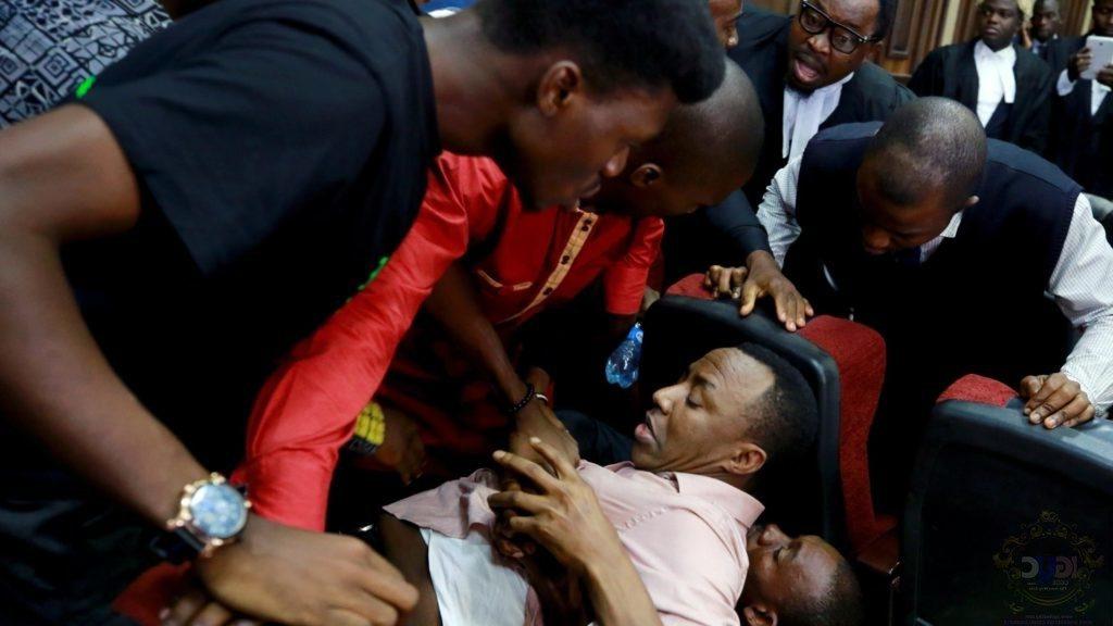 Obasanjo, Danjuma, Babangida, Tinubu, Adeboye, Mbaka, Atiku destroyed Nigeria – Fani Kayode