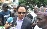 Shehu Sani condemns Nnamdi Kanu's ESN for attacking herdsmen, killing cows