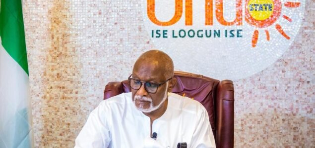 Ondo: Any cow seen on our streets will be arrested – Gov Akeredolu