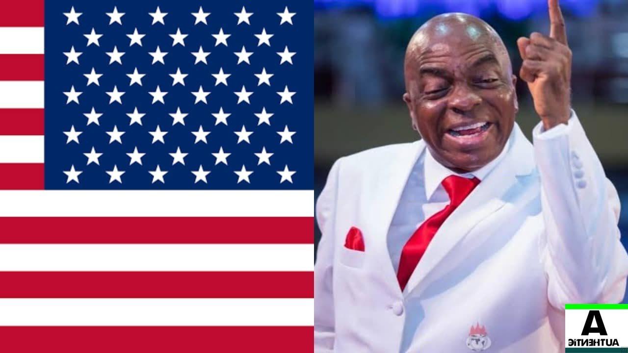 Donald Trump Slams Nigeria with visa ban