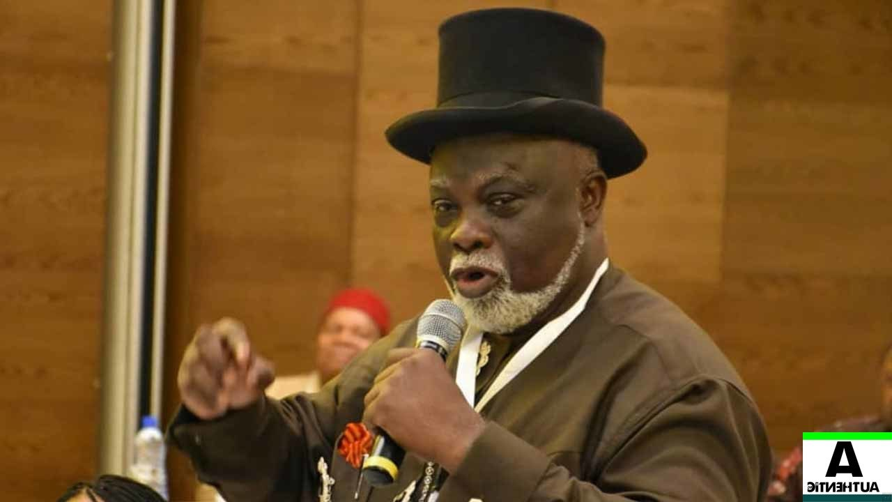 2023: Give Us Presidency, Igbos Want Biafra – South-South Elders