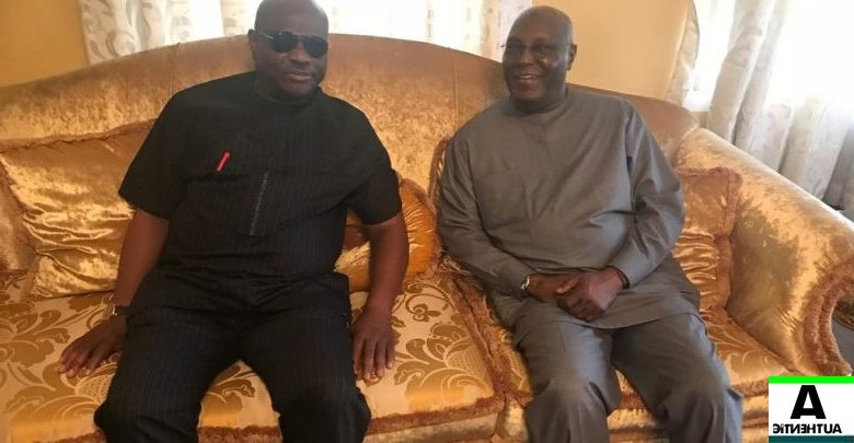 Rivers: Gov. Wike Desperately Wants To Join Our Party Because Of Atiku – APC
