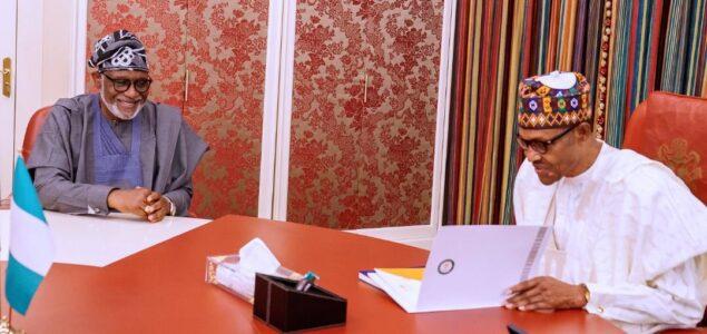 Presidency, Akeredolu in loggerheads over quit notice to herdsmen in Ondo