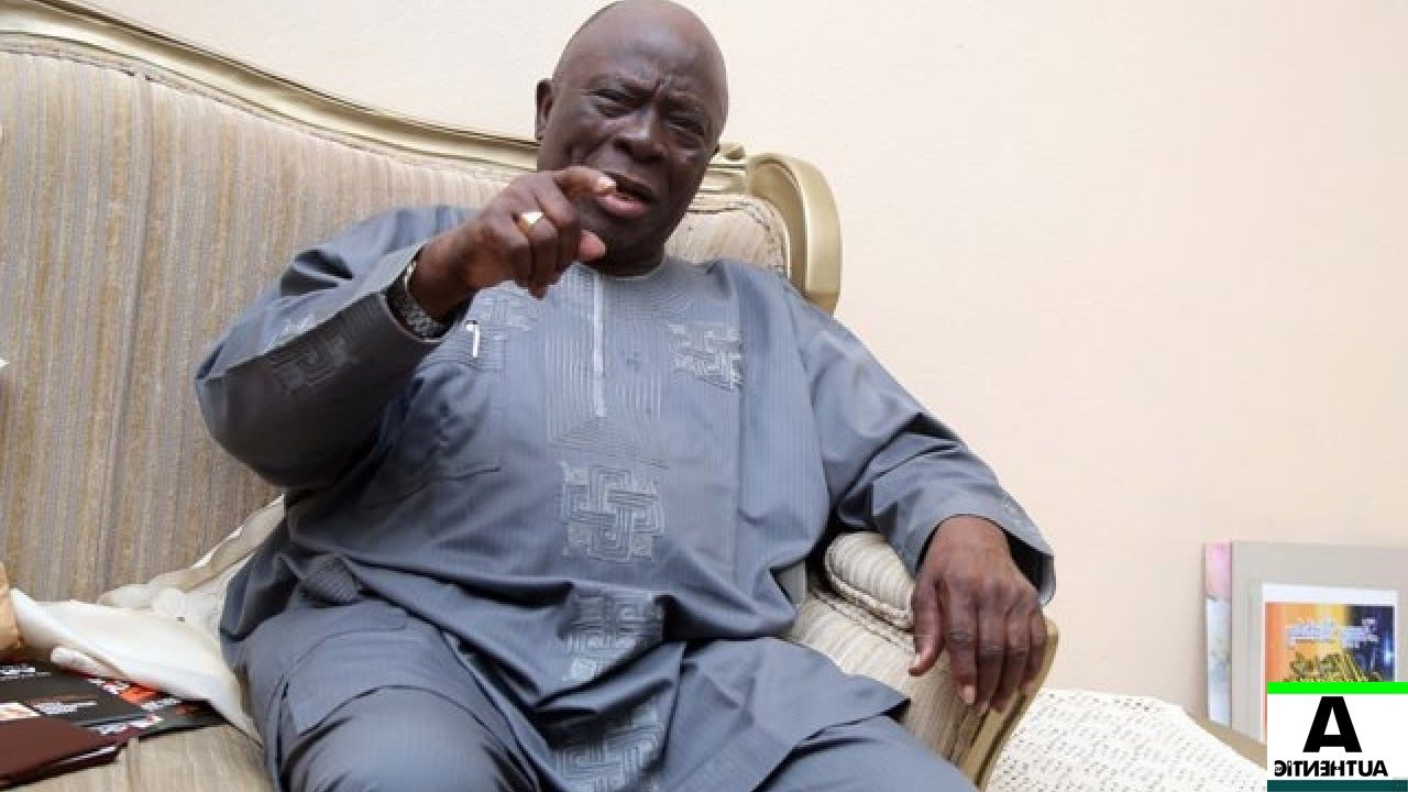 Biafra: Why South East is agitating for Nigeria's breakup – Afenifere's Ayo Adebanjo