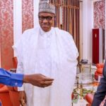 Nigeria Insecurity engulfed our discussion with Buhari –  Lawan
