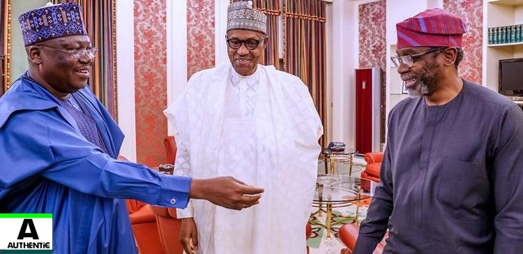 Obasanjo, Goodluck Jonathan meet in Seoul