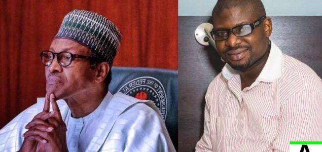 Please Tell Nigeria if Buhari is dead or alive, Pastor Giwa begs Pastor Adeboye
