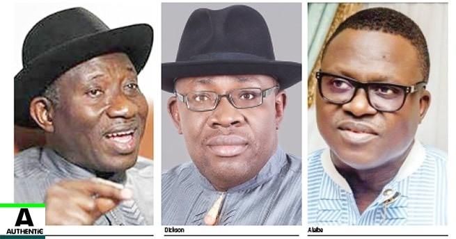 Bayelsa: PDP, Seriake Dickson beg Timi Alaibe over Douye Diri 2