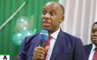 Amaechi Reveals the Person he fears most in Politics 1