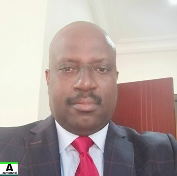 Professor Kemebradikumo Pondei