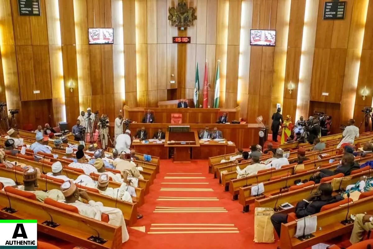 National Assembly gets Ojo Amos Olatunde as New Clerk, others