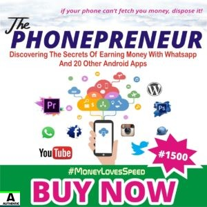 The Phonepreneur