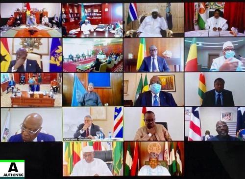 ECOWAS Final Communique