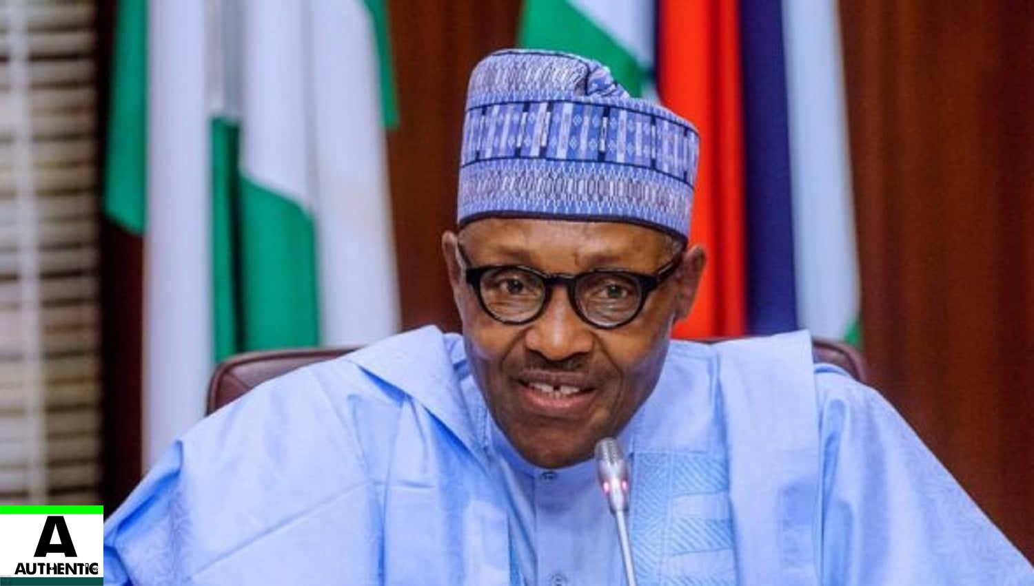 Again Buhari requests approval for $5.513bn fresh loan