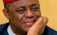This is bad omen' – Fani-Kayode reacts as Aisha Buhari flees Aso Rock for Dubai