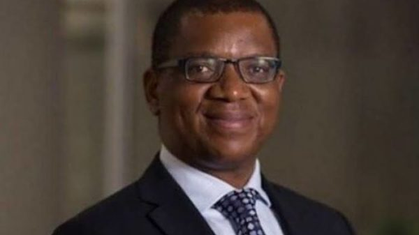 Prof Joseph Akpa