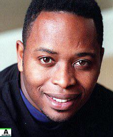 Ken Saro Wiwa junior